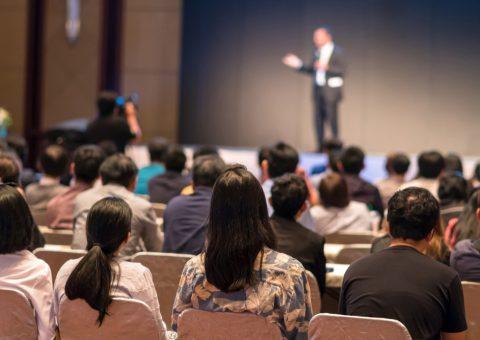 Seminar (around February 2022)